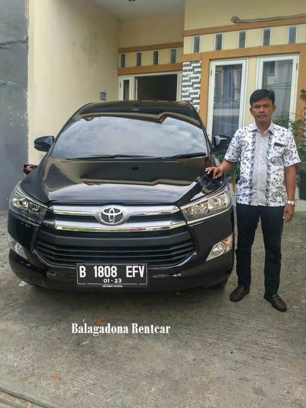 Rental atau Sewa Mobil Harian di Jakarta, Bandara Soekarno Hatta, Bandara Halim Perdana Kusuma
