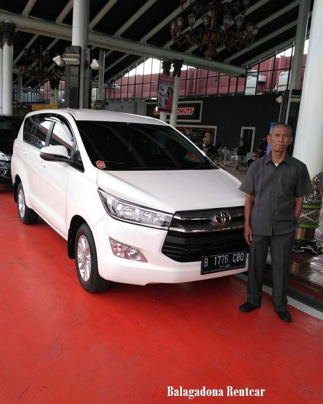 Rental Mobil Bandara Jakarta Murah Terbaik