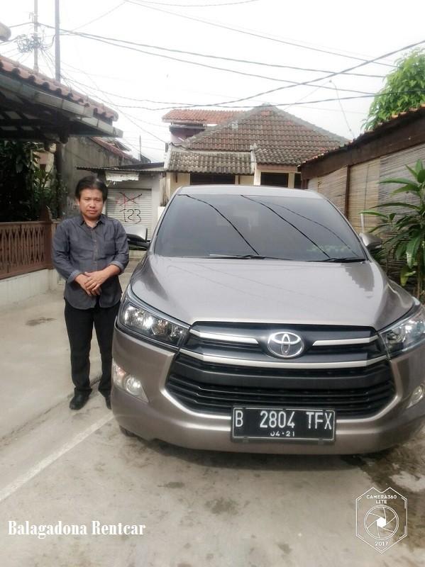 Rental Mobil Harian Jakarta Murah