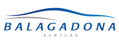 Balagadona Rent Car Logo